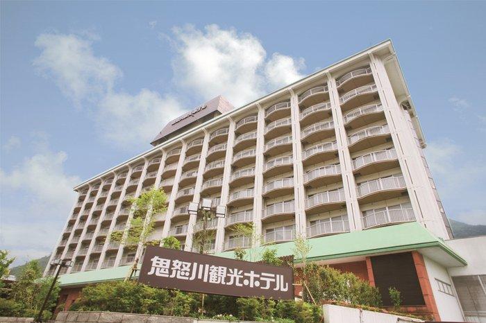 大江戸温泉物語株式会社 【鬼怒川観光ホテル】(宿泊業)