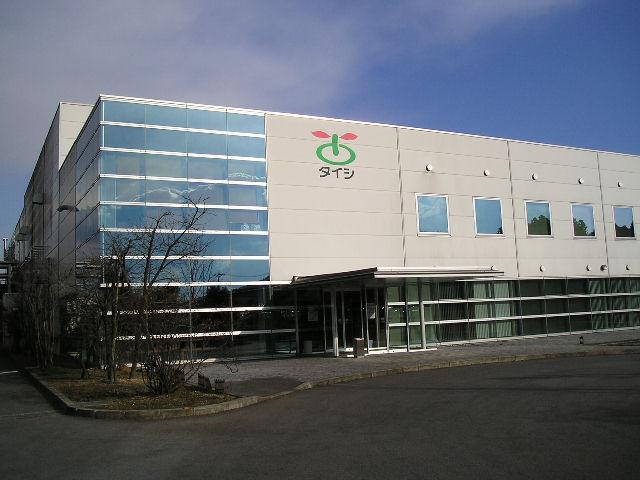 太子食品工業株式会社(製造業)