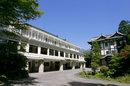 金谷ホテル株式会社(宿泊業)